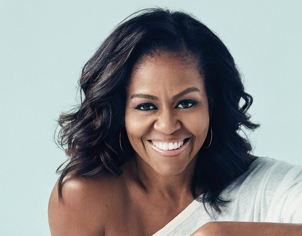 What Can We Learn From Michelle Obama